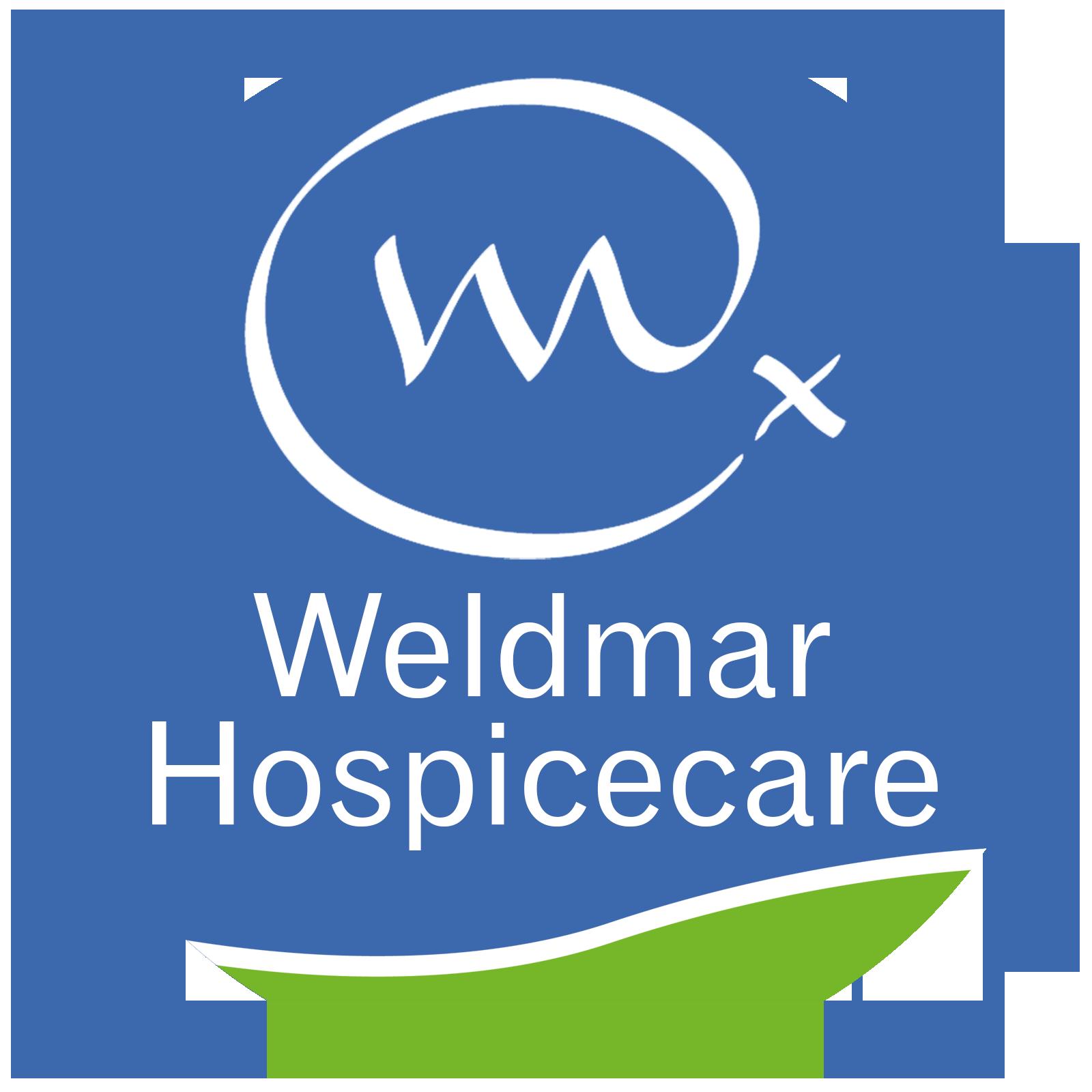 weldmar badge 2020 two line text
