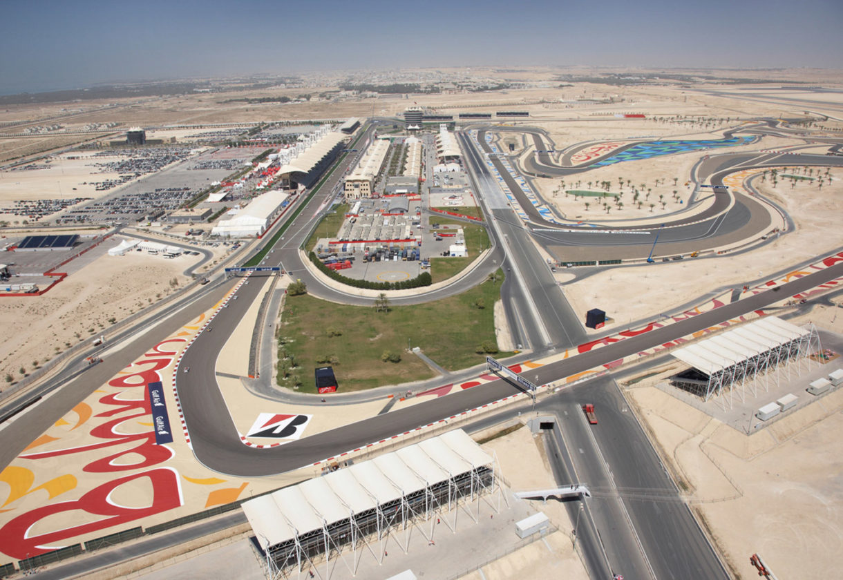 Bahrain international circuit environment 002