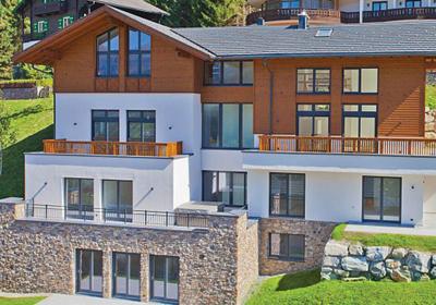 Properties, Bad Gastein, Austria