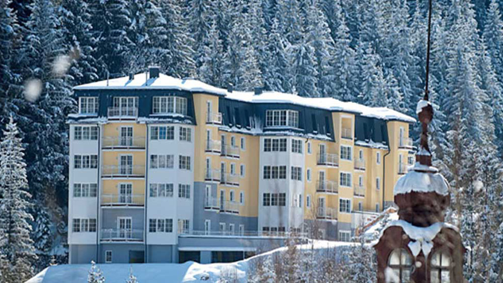 The Wasserfall Apartment Apartments, Austria