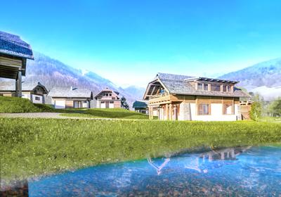 Properties, Bad Kleinkirchheim, Austria