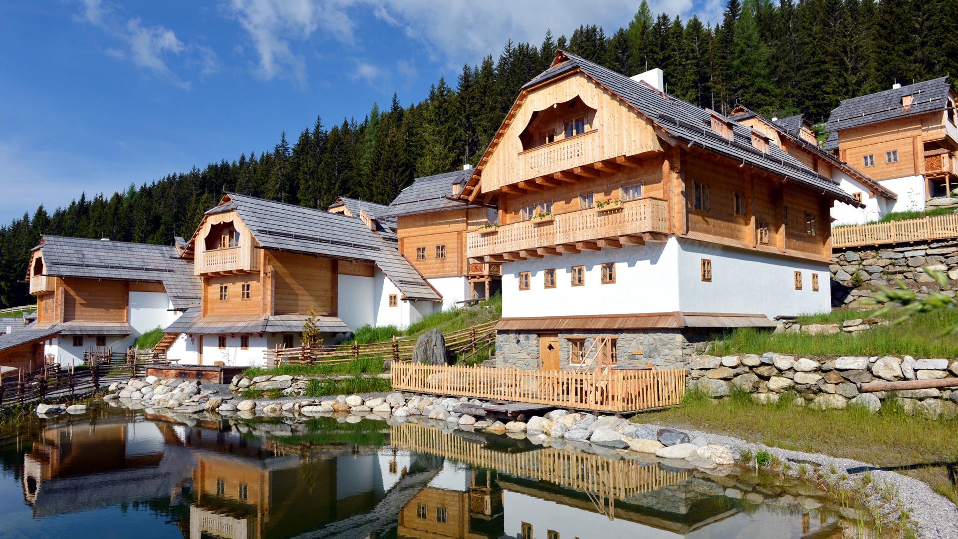 Valentine Chalets Chalet, Austria