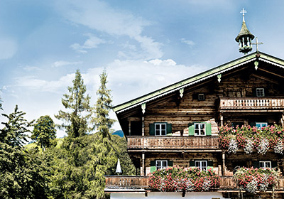 Properties, Bramberg, Austria