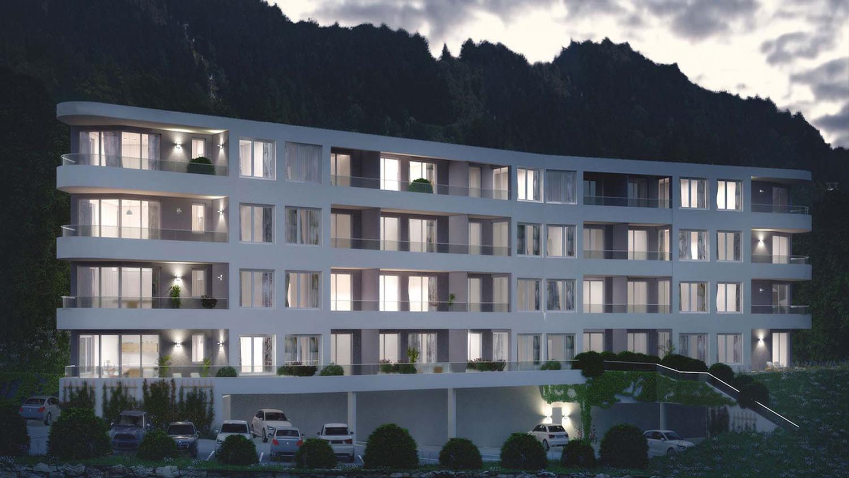 Mountain Lakeside Apartments Apartments, Austria
