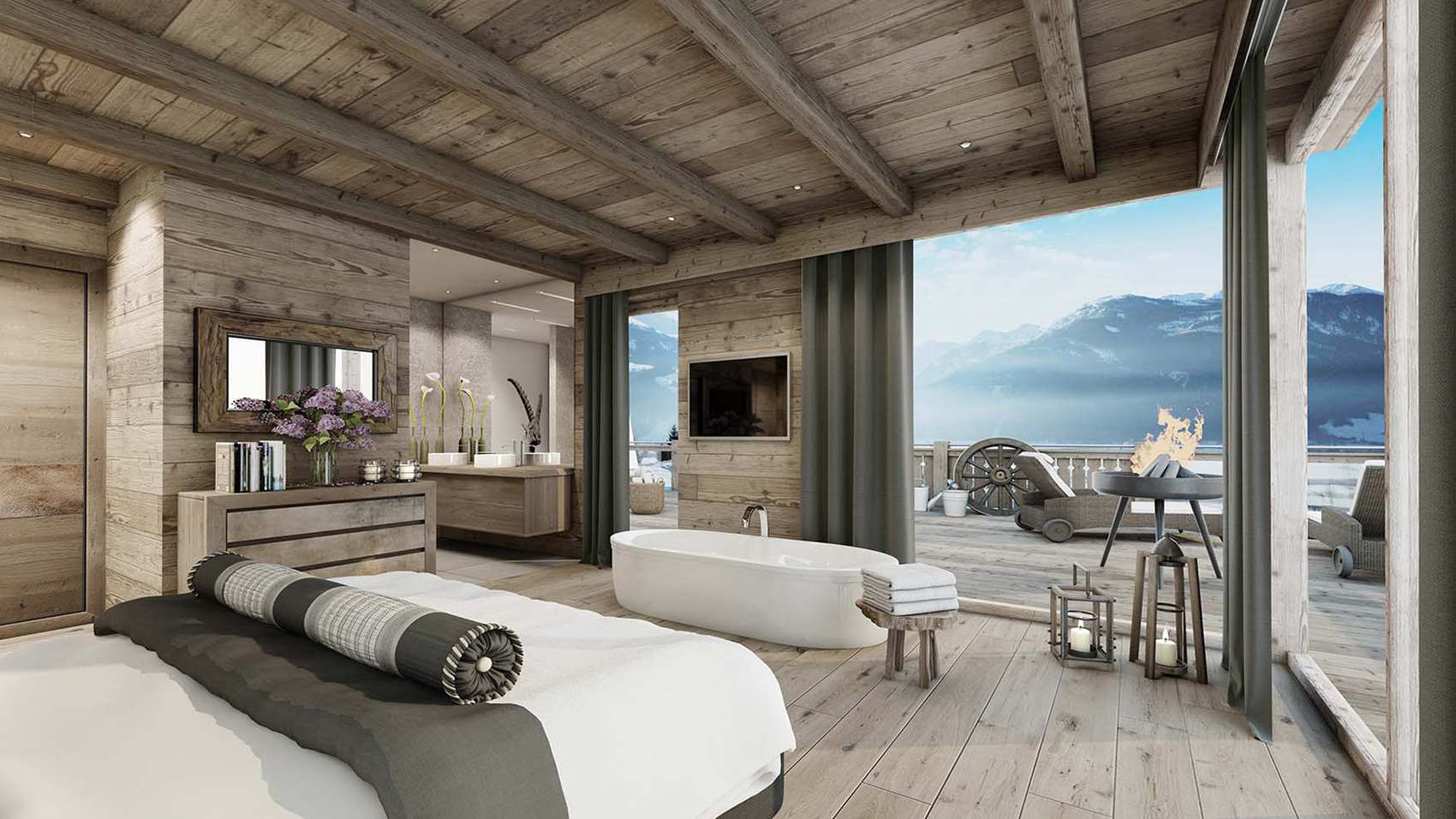 The Hunting Lodge Chalet Chalet, Austria
