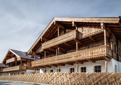 Properties, Hollersbach, Austria
