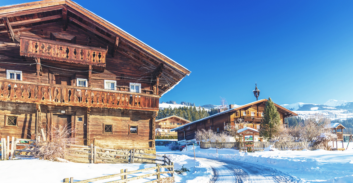 Hollersbach, Austria