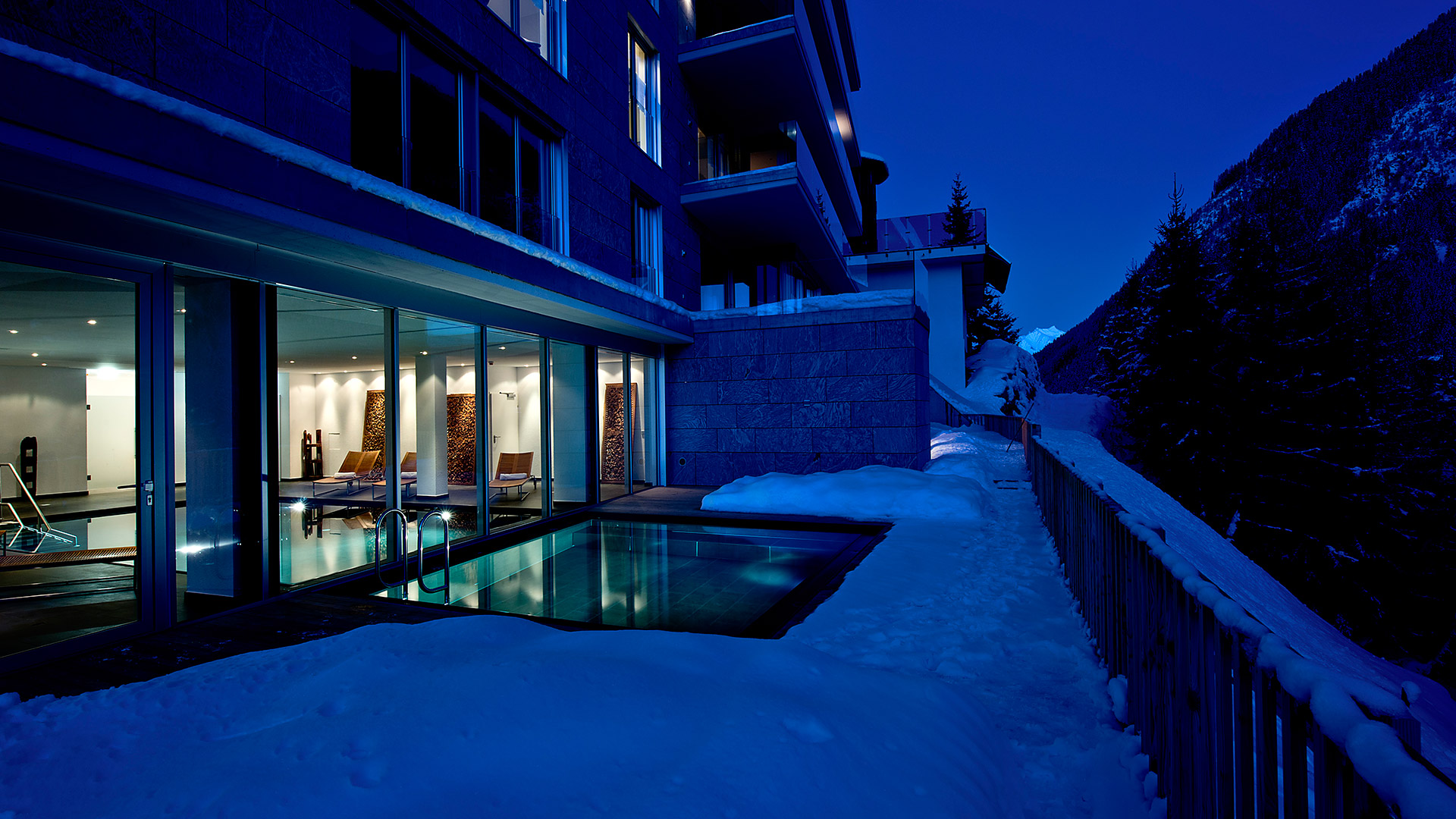 Residence Ice Cool Apartments, Austria
