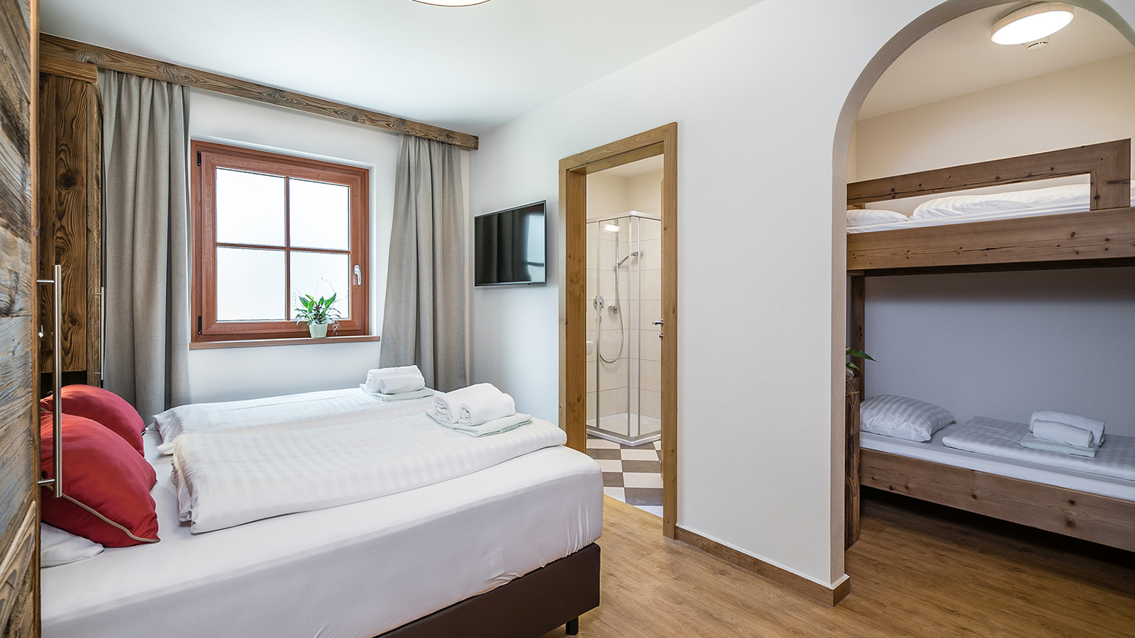 Glacier Apartments Apartments, Austria