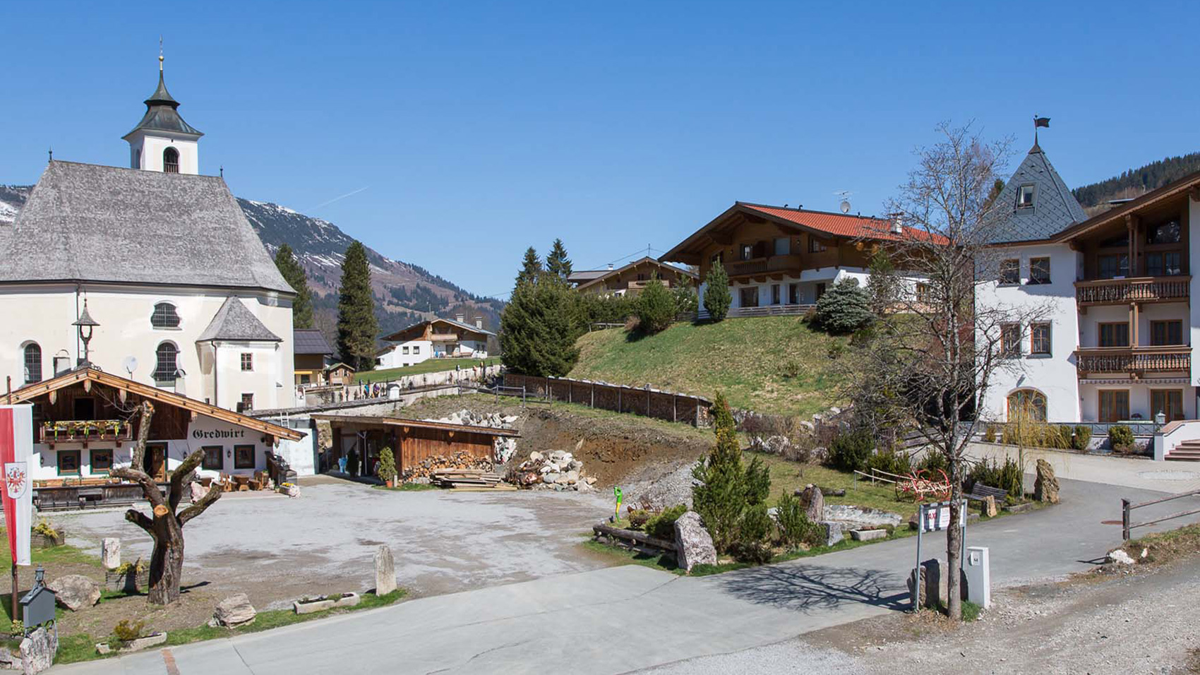 Aschau Apt Apartments, Austria