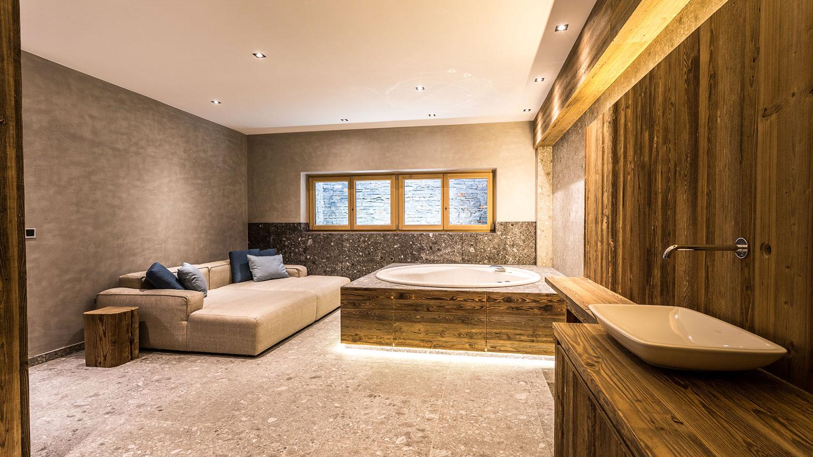 Kirchberg Penthouse Apartments, Austria