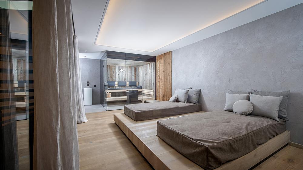 Kirchberg Residence Apartments, Austria