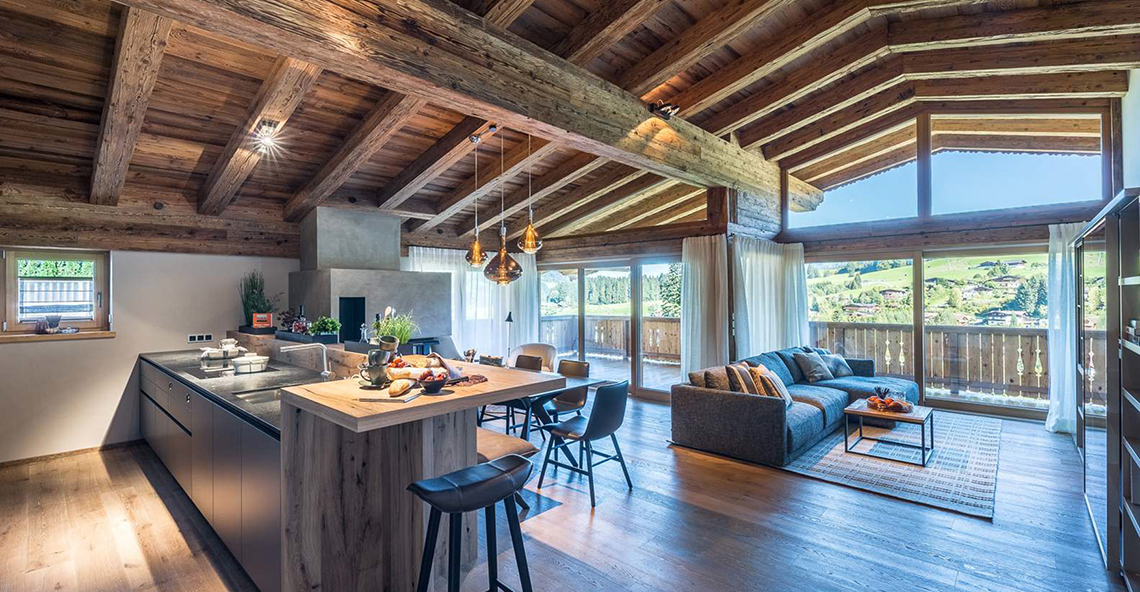 Luxespa Residence Apartments, Austria