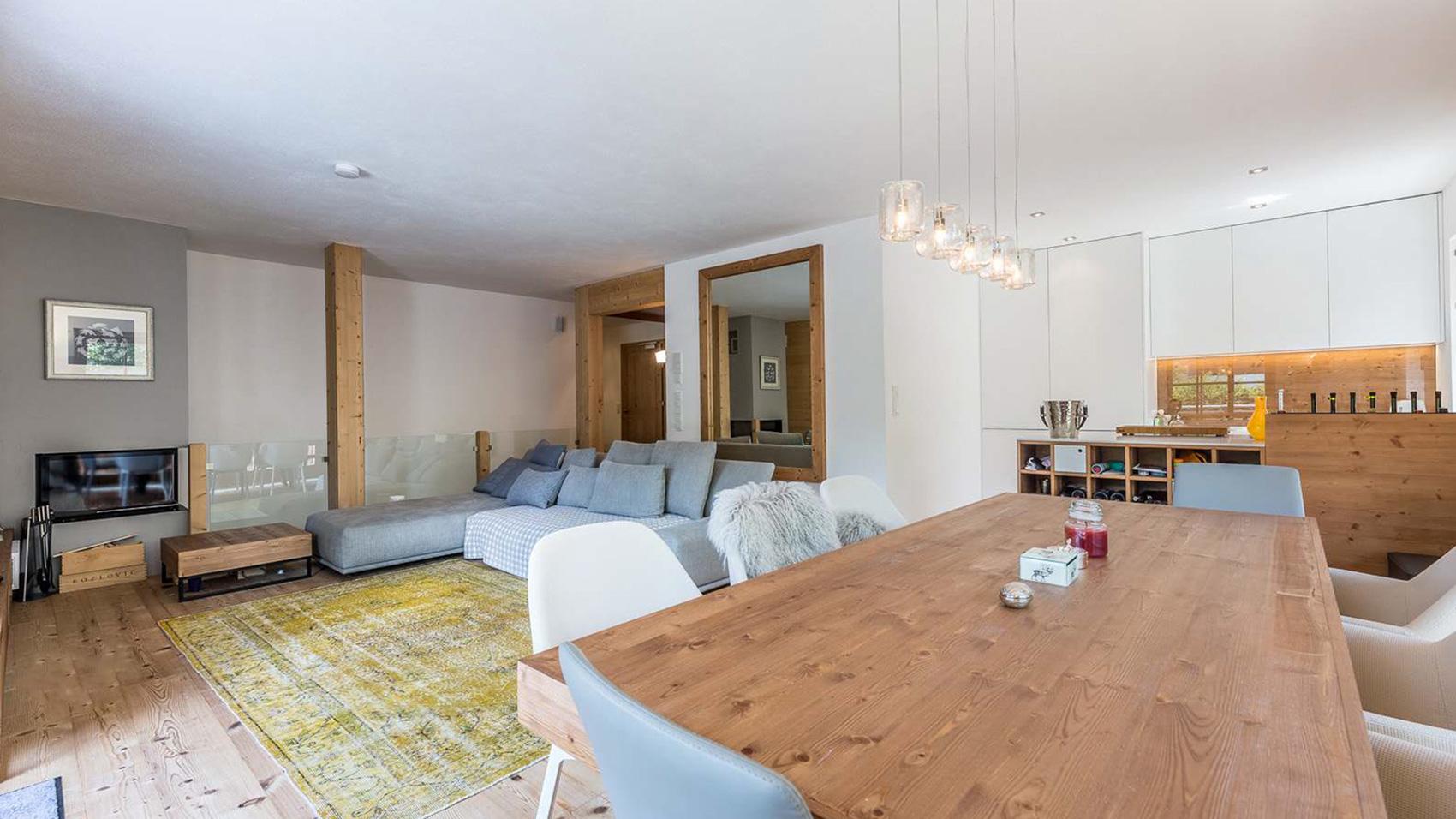 Chalet Constantin Apartments, Austria