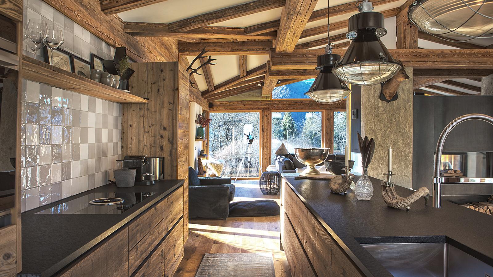 Chalet Luxe Chalet, Austria