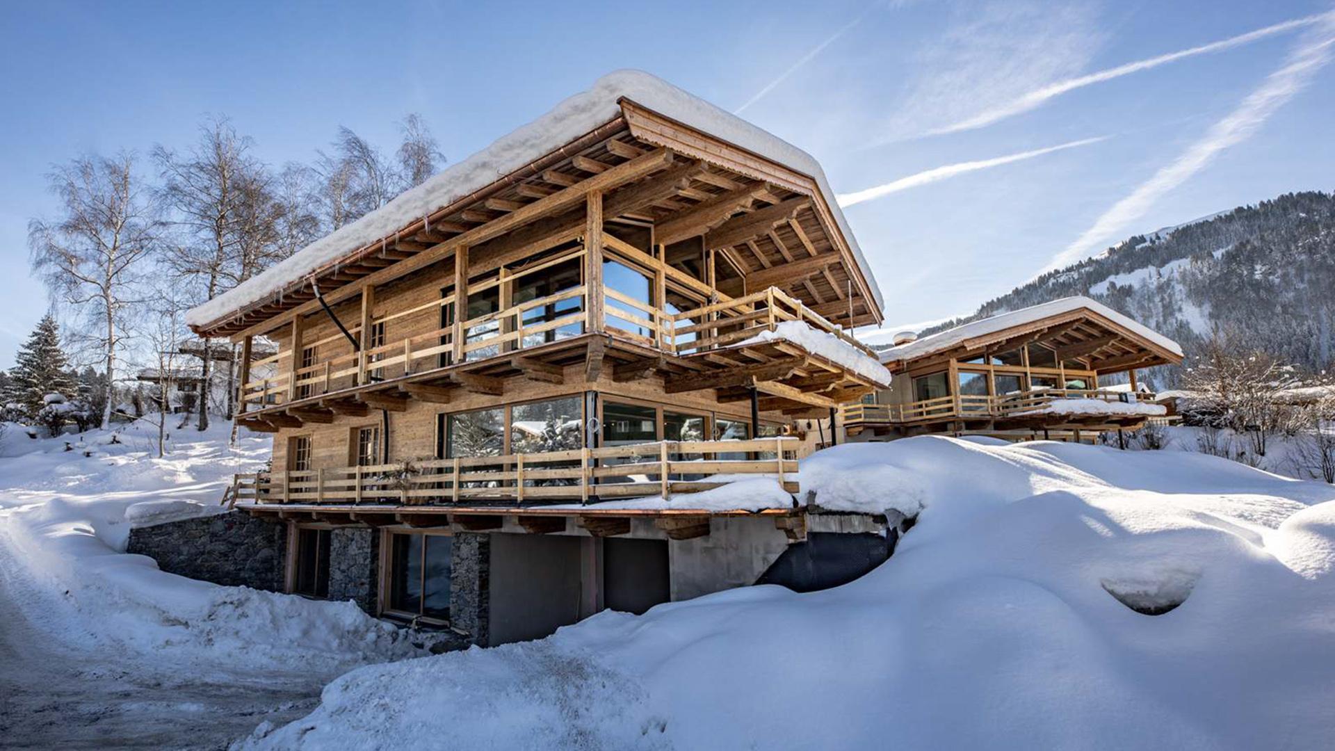 Chalet Marie Apartments, Austria
