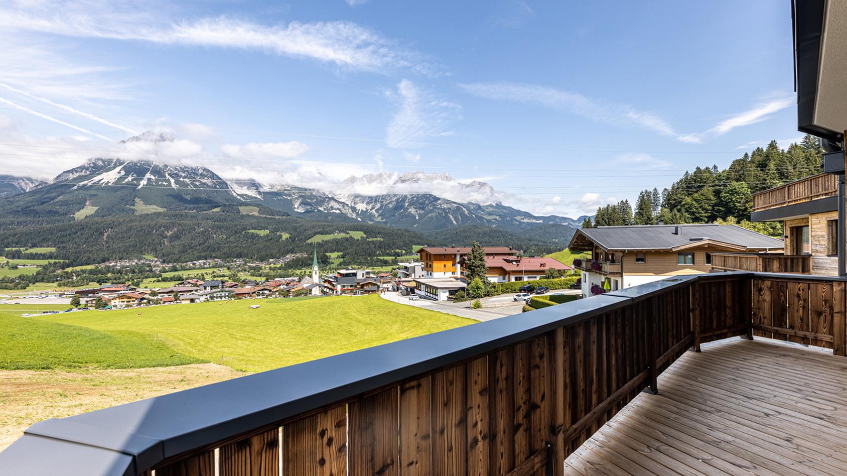 Ellmau Residences Apartments, Austria