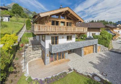 Properties, Kitzbuhel, Austria