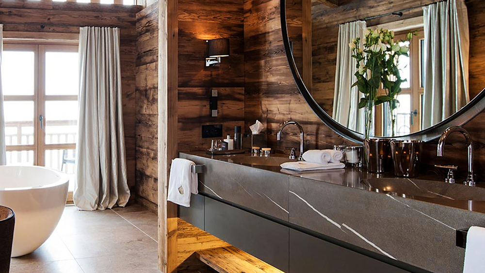 Hunter's Lodge Chalet, Austria