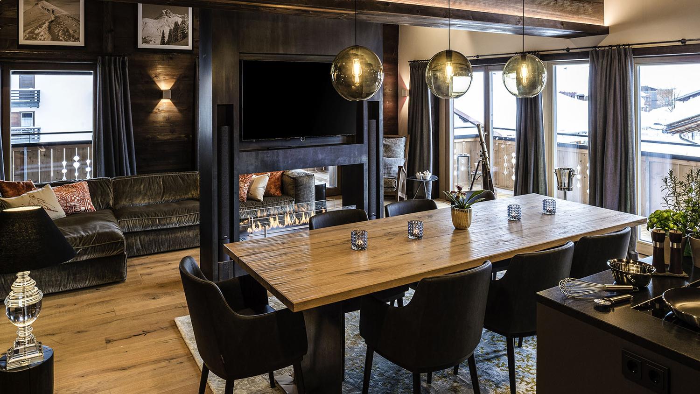 The Platinum Residences Apartments, Austria
