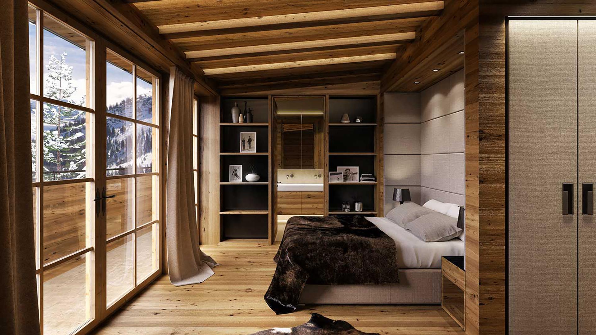The Vorarlberg Residences Apartments, Austria
