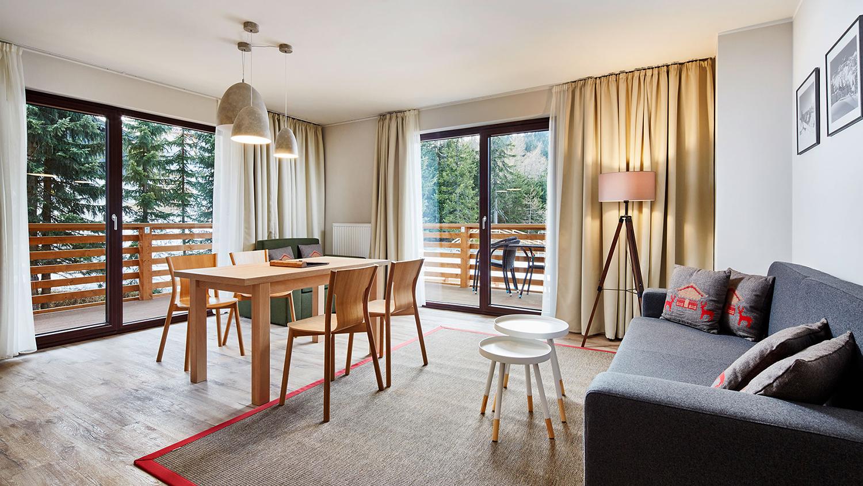 Elke Apartments Apartments, Austria
