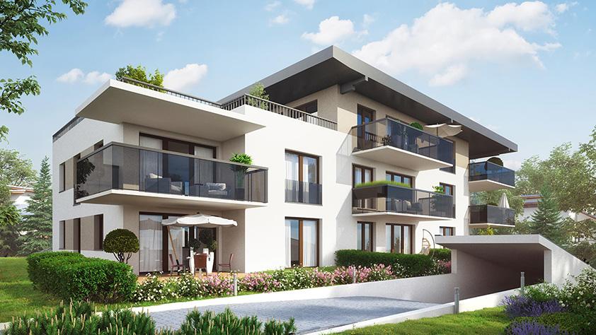 Ice Mountain Apartments Apartments, Austria