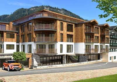 Properties, Mayrhofen, Austria