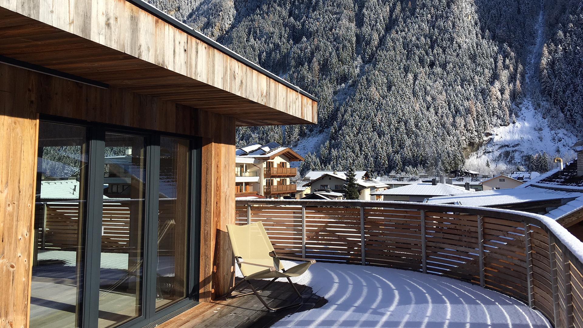 The Twilight Penthouse Apartments, Austria