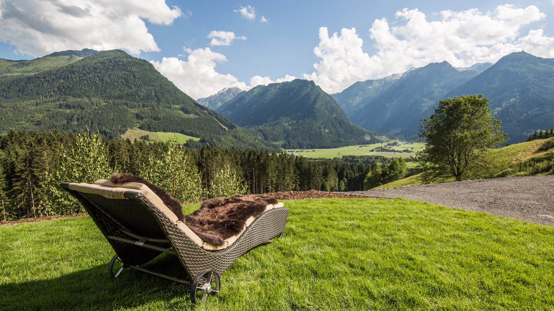 Forest Village Chalets Chalet, Austria
