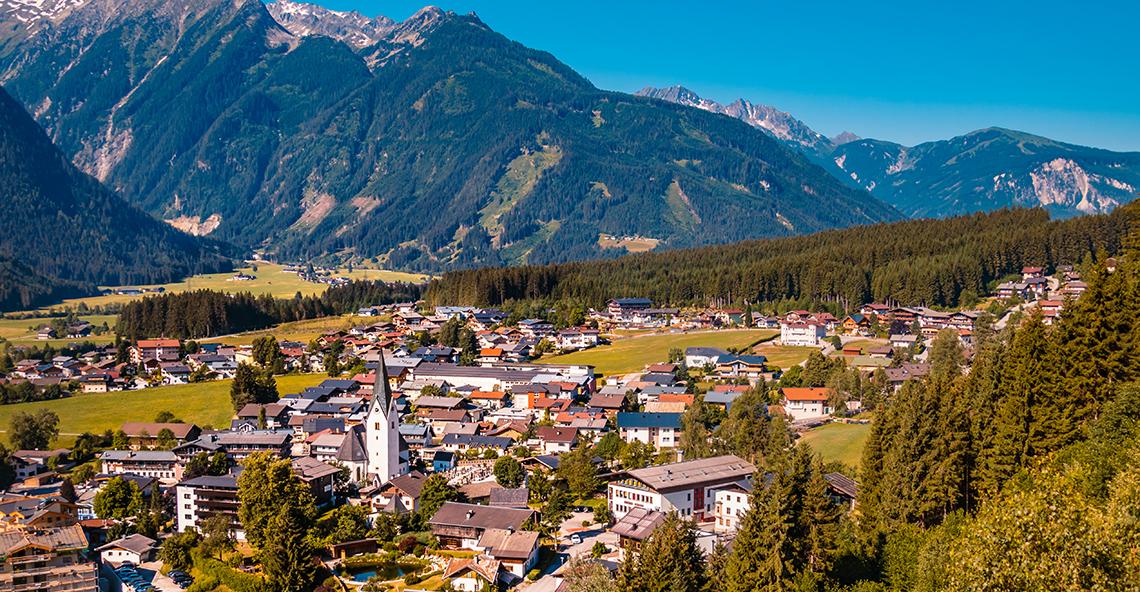 Neukirchen, Austria