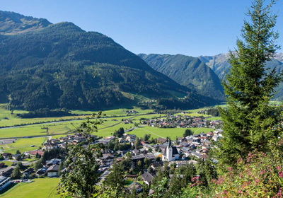 Summer, Neukirchen, Austria