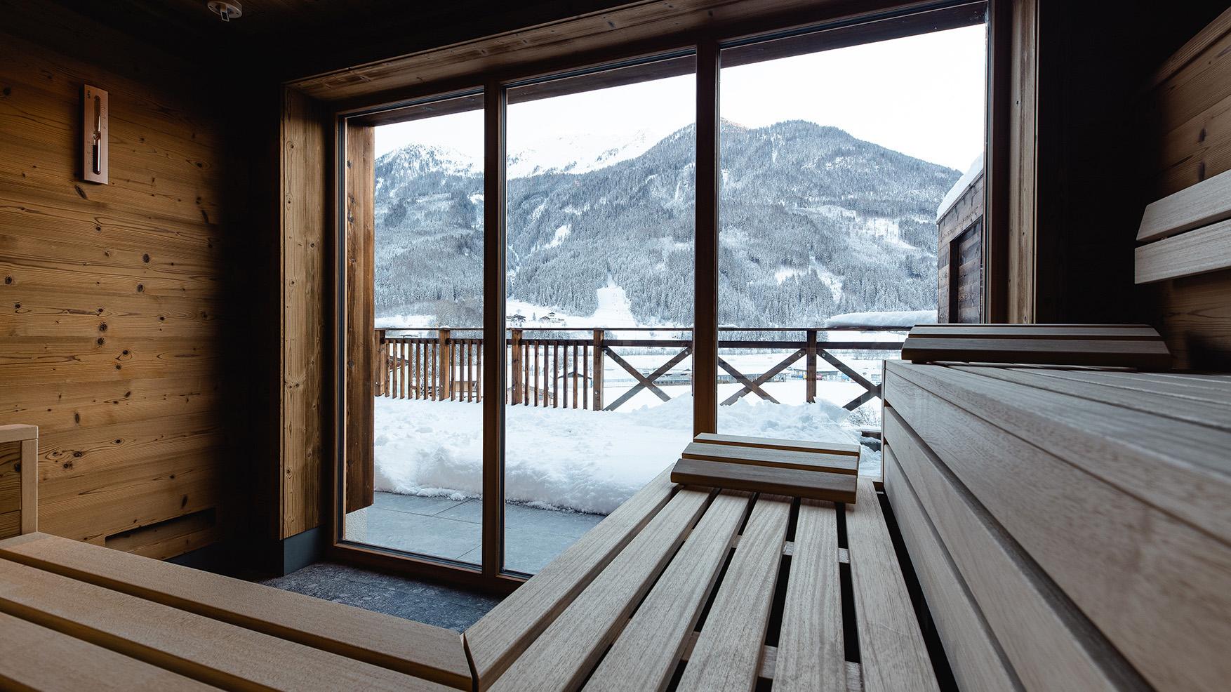Snowbell Apartments Apartments, Austria