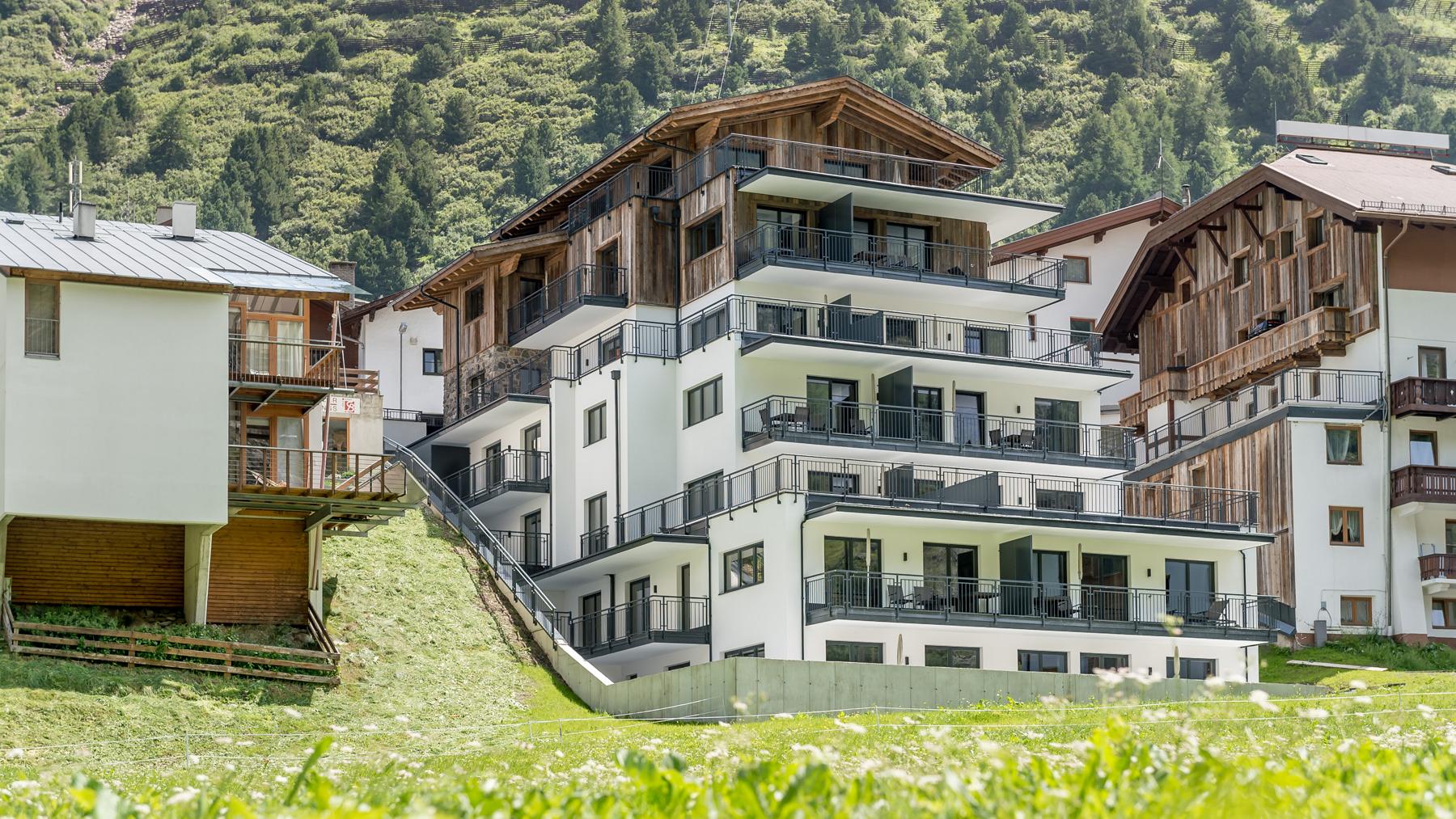 Luxus Apartment Apartments, Austria