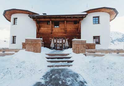 Properties, Obergurgl, Austria