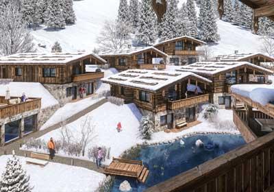 Properties, Pitztal, Austria