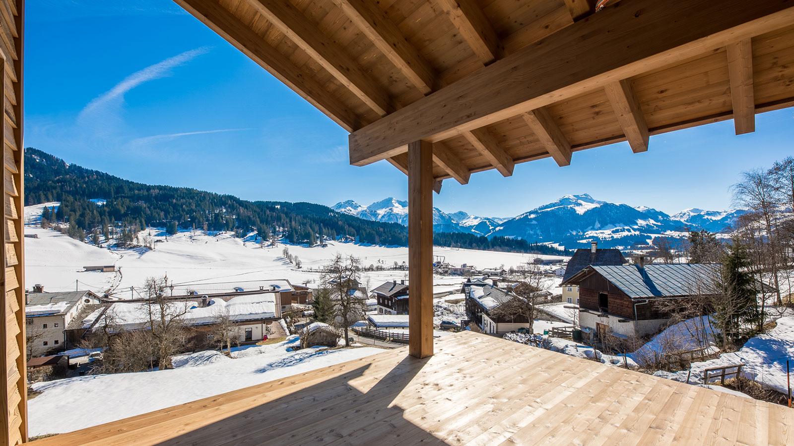 Haus Jakob Chalet, Austria