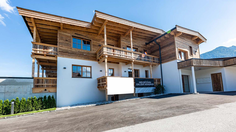 Tyrolean Hideaway Apartments Chalet, Austria