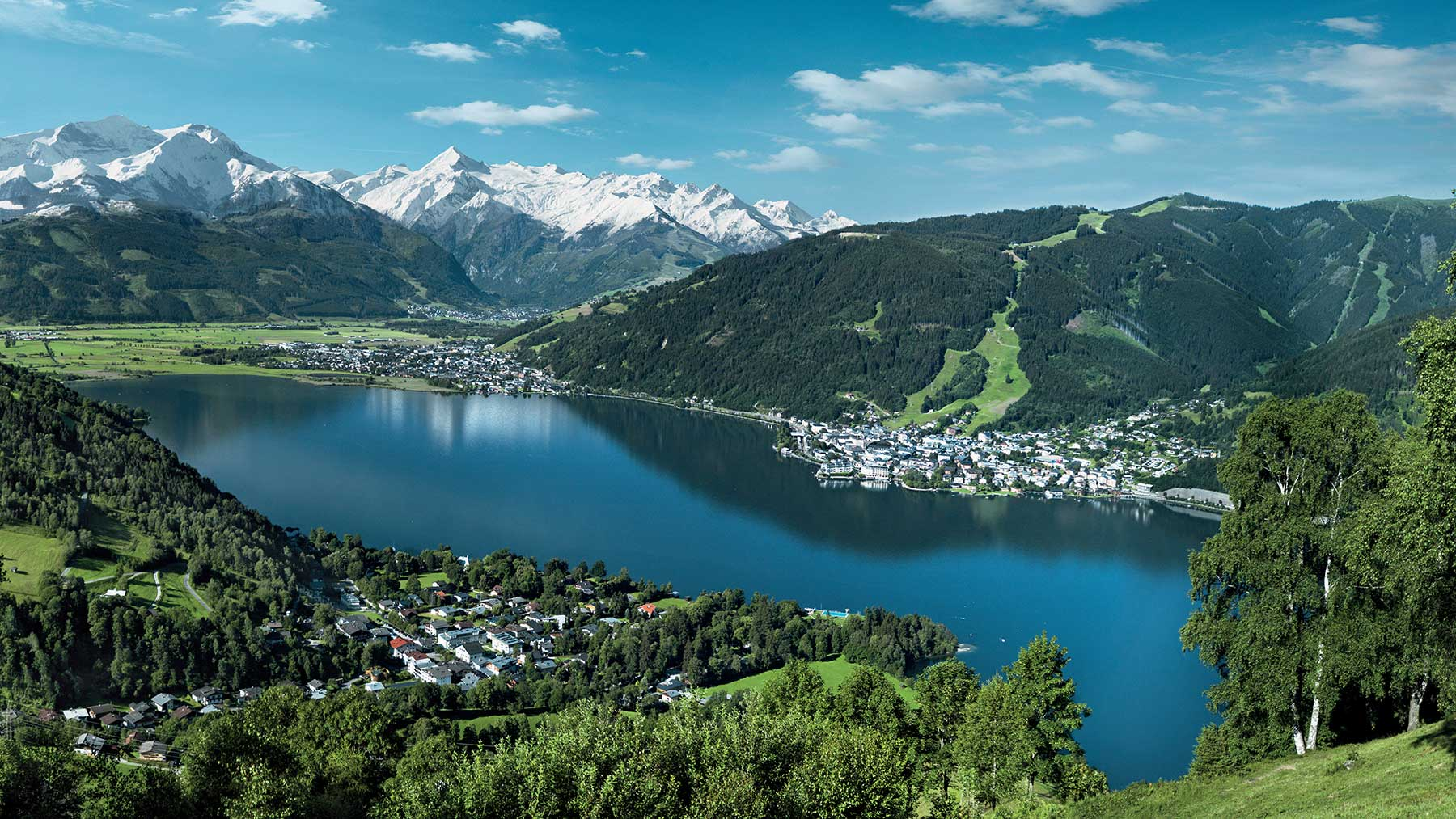 Chalet Kaprun Chalet, Austria