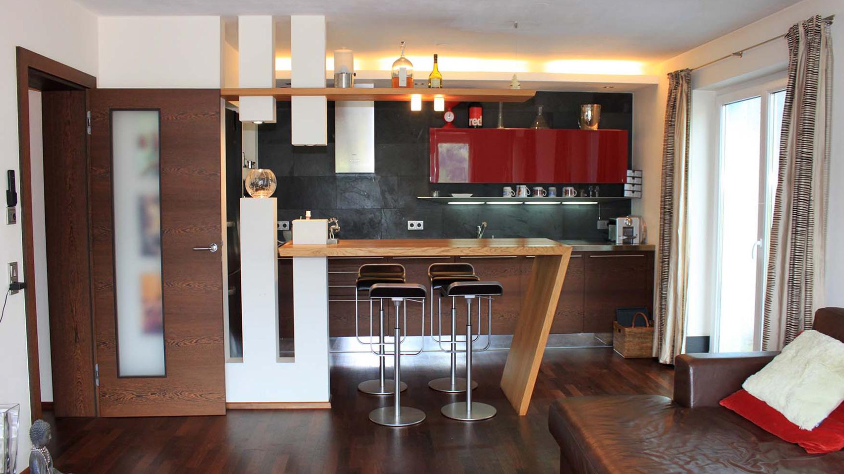 Lakeview Apartment Apartments, Austria