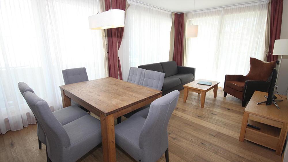 Lukas Apartments Apartments, Austria