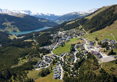 The Village, Zillertal Arena, Austria