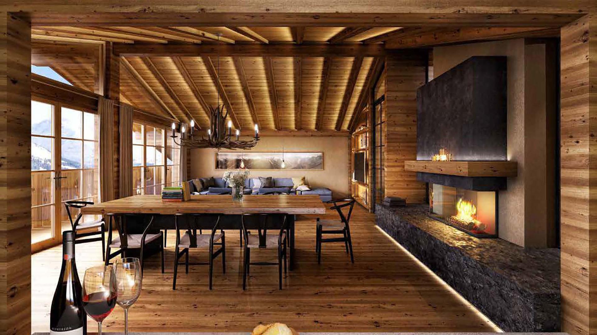 Secret Peak Residences Apartments, Austria
