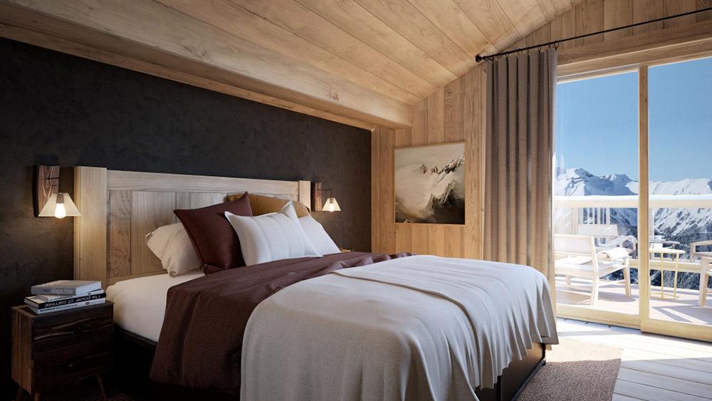 Le Hameau de Clotaire Apartments, France