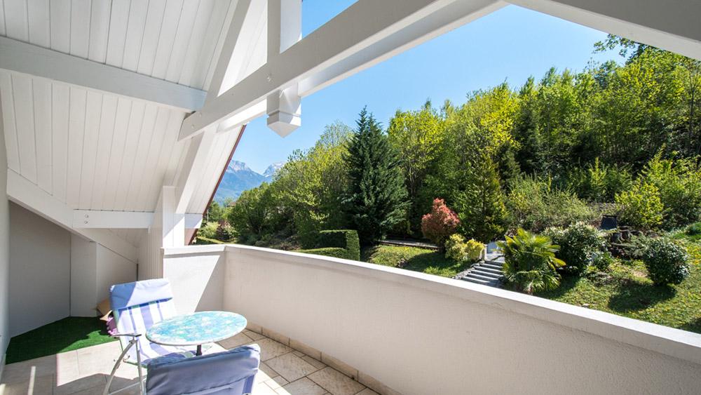 Chalet Mont Vue Chalet, France