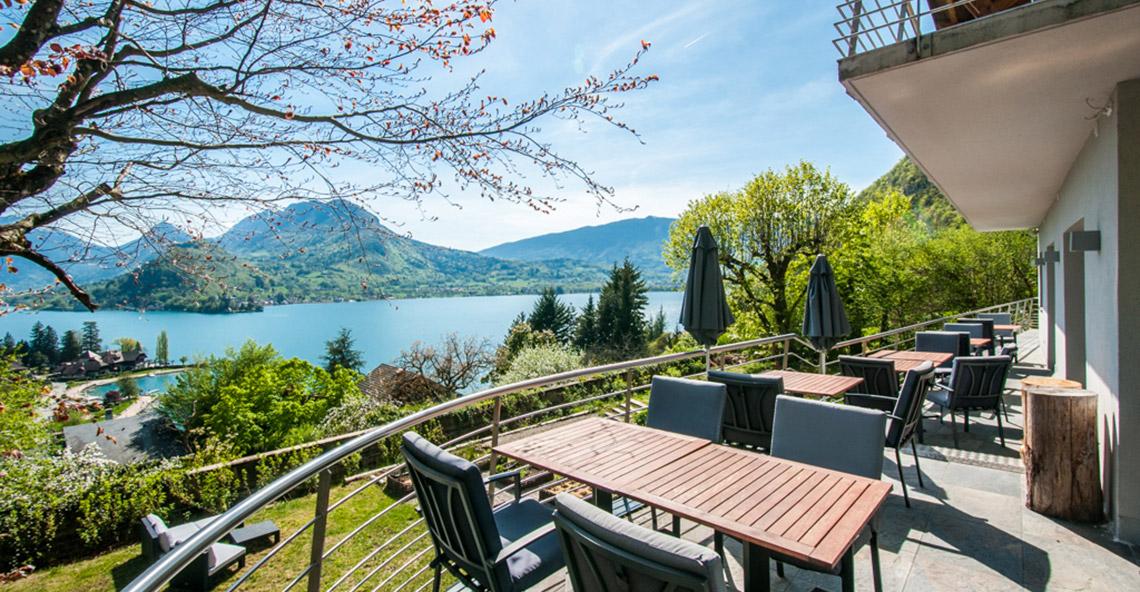 Chalet Sur le Lac Chalet, France