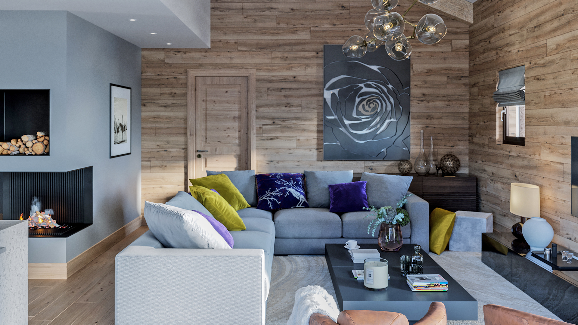 Alpujarra Apartments, France
