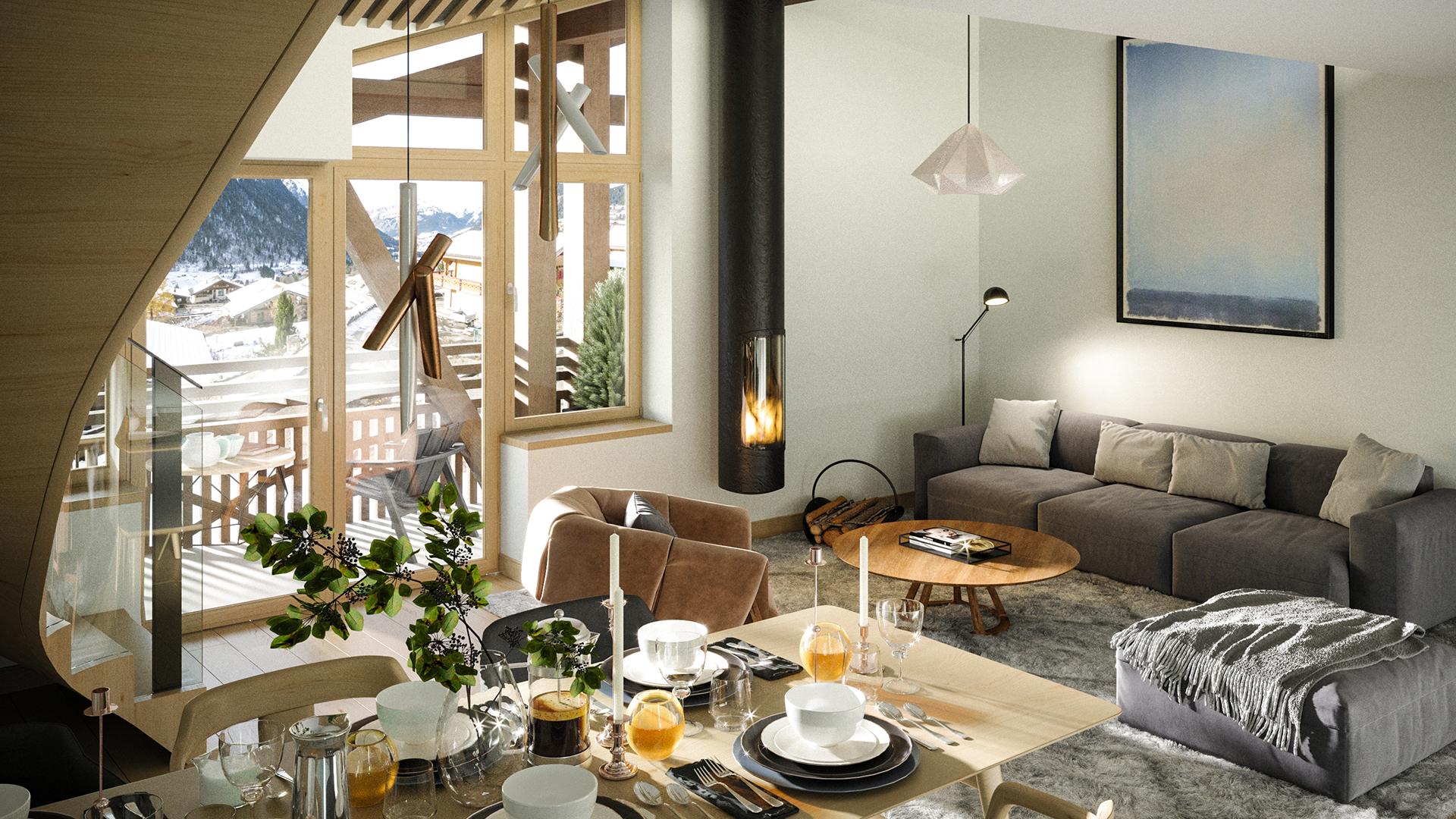 Residence Imelda & Gaby Apartments, France