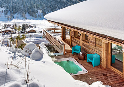 Properties, La Clusaz, France