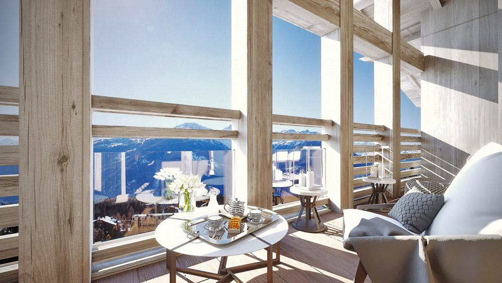 Kinabalu Apartments, France
